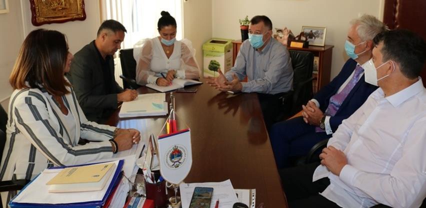 Ruski investitori u Mrkonjiću pokreću pogon za finalnu preradu drveta