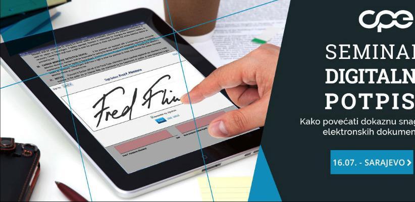 Seminar:Digitalni potpisi