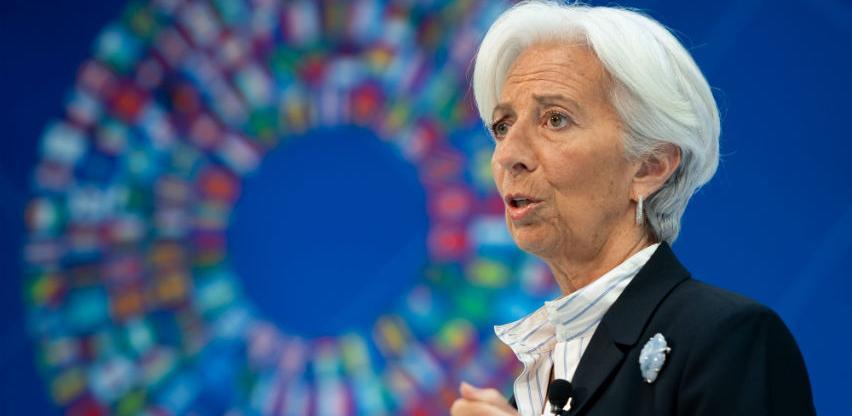 Christine Lagarde podnijela ostavku na funkciju izvršne direktorice MMF-a