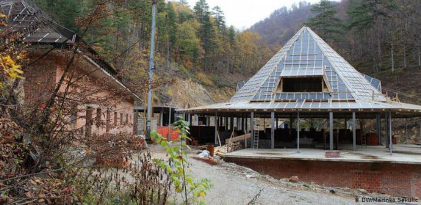 Grujičić: Uskoro konkretni pomaci na pokretanju banje Guber