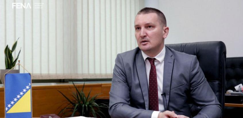 Otvaranje državnog zatvora čeka rješenje upravnog spora za tehnički prijem