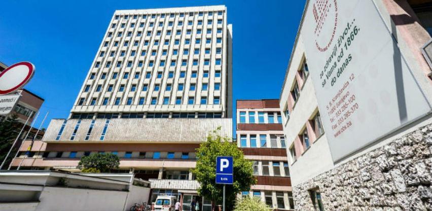 """Hapšenja u Sarajevu u sklopu akcije """"Hirurg"""" zbog primanja dara"""