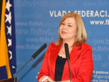 Milićević: Za sanaciju zdravstvenih ustanova planirano 9 miliona KM