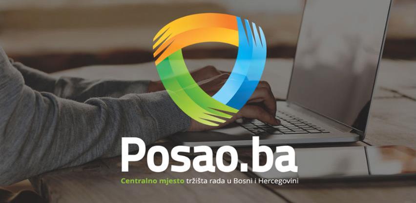 Finska kompanija postala većinski vlasnik online servisa Posao.ba