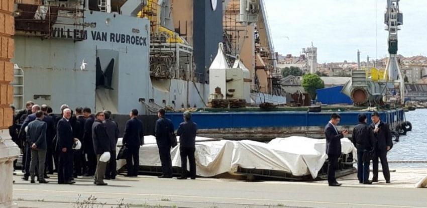 Otvoren stečaj u Uljaniku, kraj hrvatske brodogradnje?