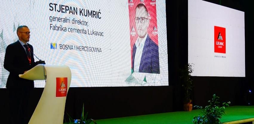 Stjepan Kumrić: Vrijeme je da BiH uđe u novi svijet mogućnosti zelene energije