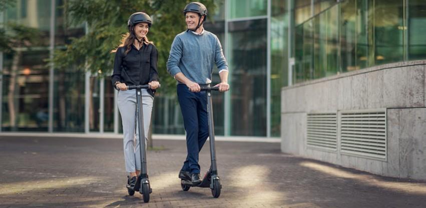 Vlada RS usvojila Nacrt zakona: Na električnom romobilu se možete kretati brzinom do 25km/h