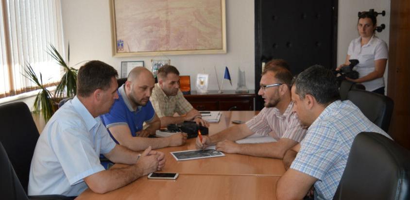 Koteks prolongirao pokretanje proizvodnje u Zavidovićima