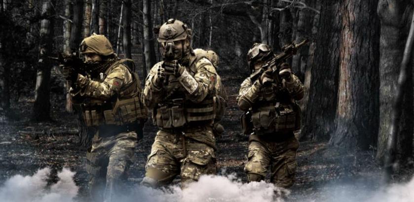 """Igman u maju """"ratna zona"""": Počinje kopanje rovova"""