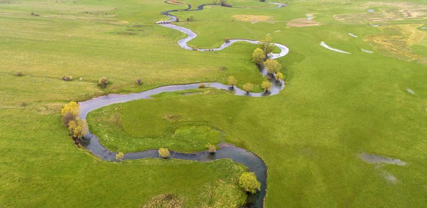 Podnesen zahtjev za gradnju četiri mini hidroelektrane na rijeci Šujici