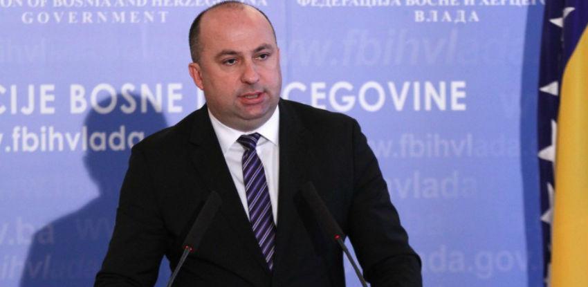 Lasić: 173 milijuna eura za modernizaciju magistralnih cesta u FBiH