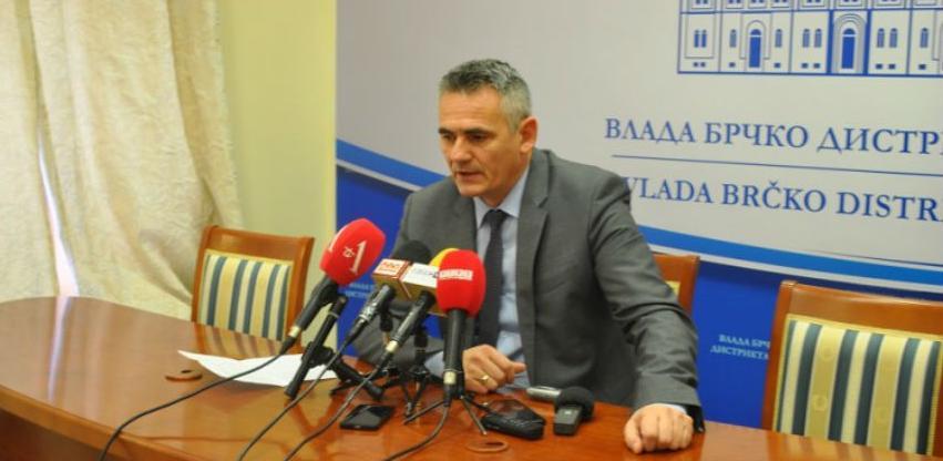 Predloženo privremeno rješenje za problem deponije u Brčko distriktu