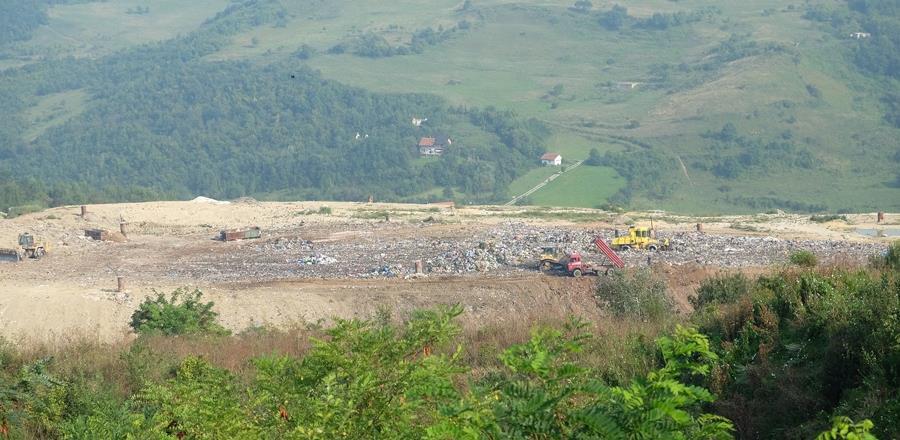 Usvojena inicijativa za iznalaženje nove lokacije za sarajevsku deponiju