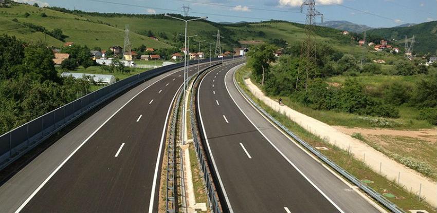 Vozači u BiH tijekom 2018. dali 620,7 milijuna KM za gradnju cesta i autocesta