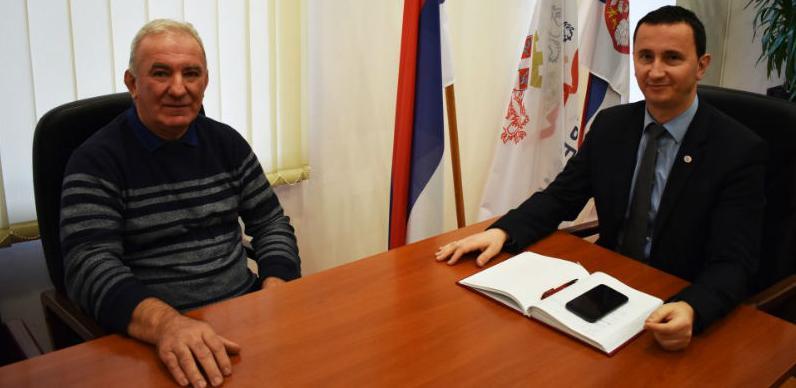 Investitor iz Moskve zainteresovan za pokretanje proizvodnje u Trebinju