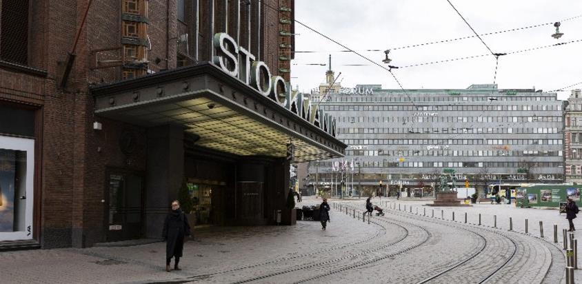 Finska daje gotovo milijardu eura kompanijama za oporavak od pandemijske krize