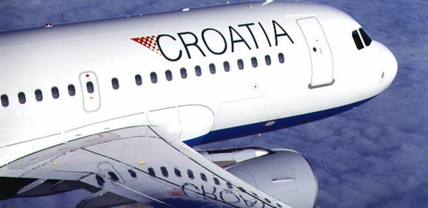 Croatia Airlines ukinuo liniju prema Sarajevu