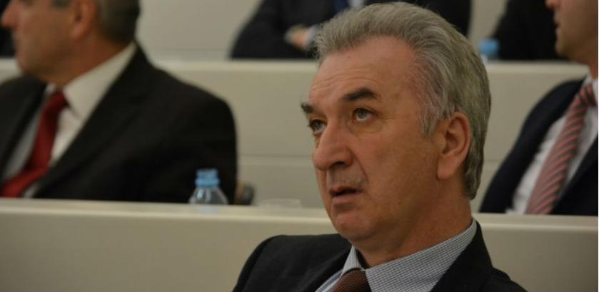 Šarović: Suspenzija carina na uvoz električnih automobila