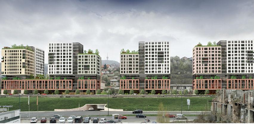 Vlasnik Teloptica želi graditi na Pofalićima kompleks Green City od 777 stanova