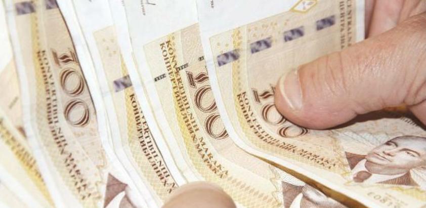 Kantonalne vlade u ovoj godini na plaće će potrošiti 1,22 milijarde KM