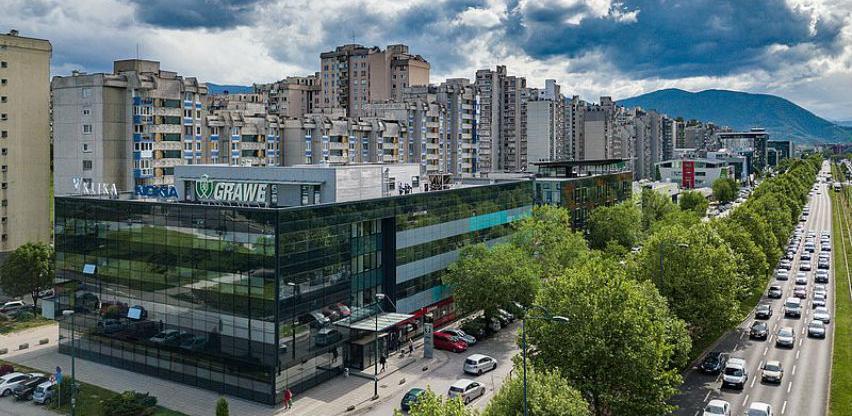 Otvorenje novog ureda GRAWE osiguranja d.d. Sarajevo u Mostaru 25. juna