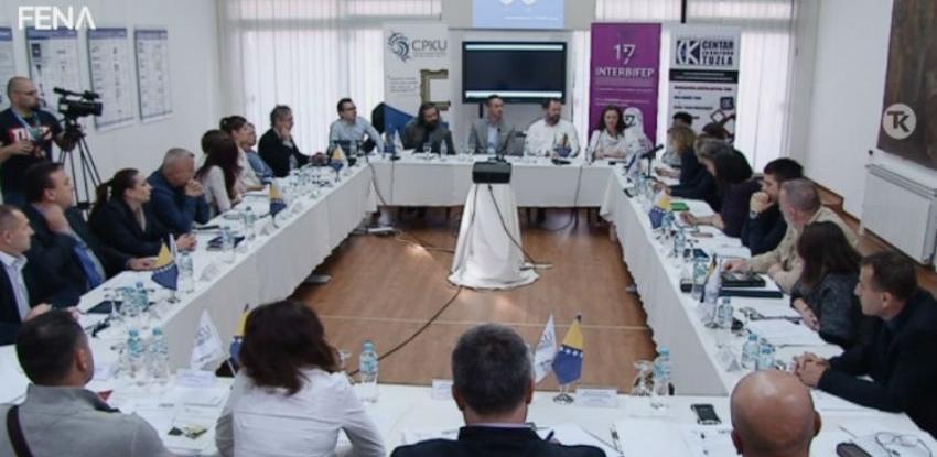 Na listi ukradenih umjetnina 109 djela iz BiH vrijendnih preko milion KM