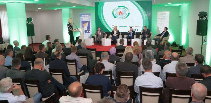 Održana konferencija o upotrebi komunalnog otpada kao alternativnog goriva
