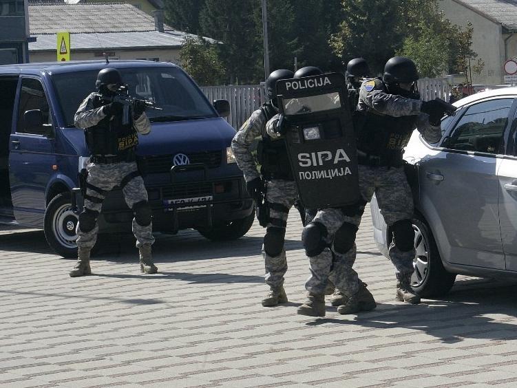 Provedena akcija kodnog naziva Meso: Uhićeni Lijanovići i Bahilj