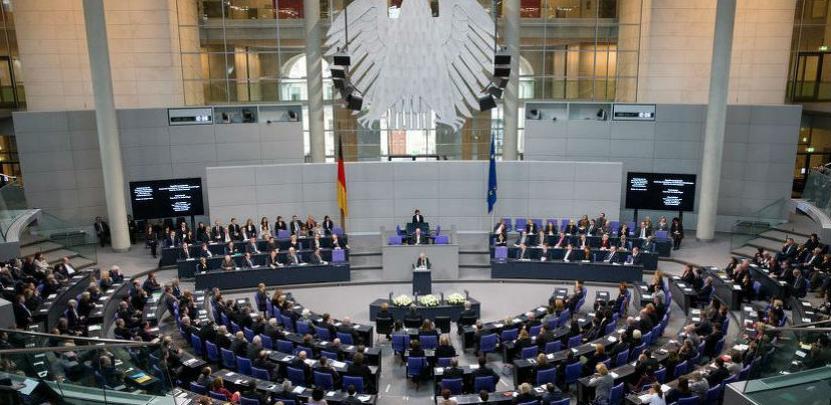 Njemački parlament usvojio strožije mjere koje olakšavaju deportaciju
