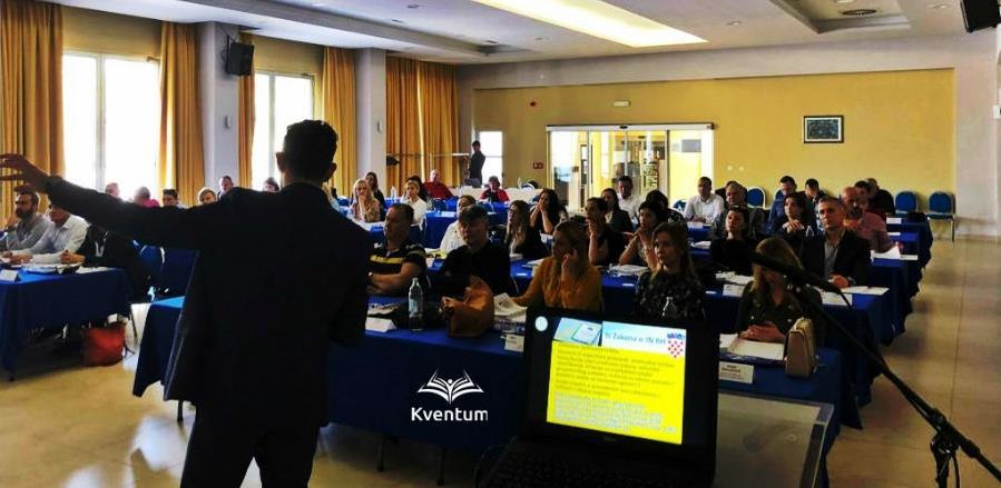 Kventum: III veliki interaktivni seminar iz oblasti javnih nabavki