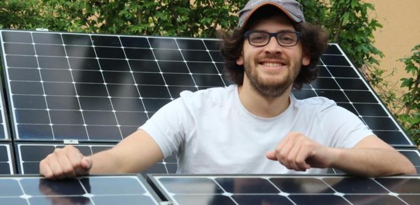 Solarna energija: Milioni novih radnih mjesta