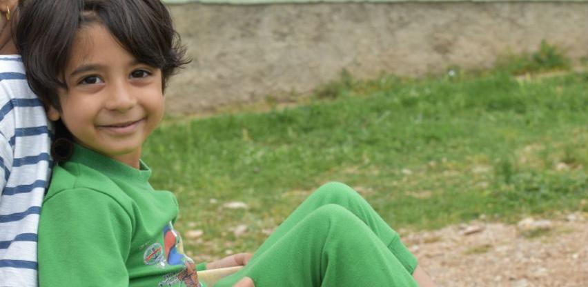 Završena procjena situacije djece migranata i izbjeglica