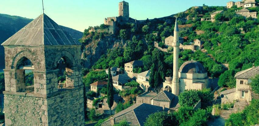Srednjovjekovni grad koji čuva tajnu staru 400 godina