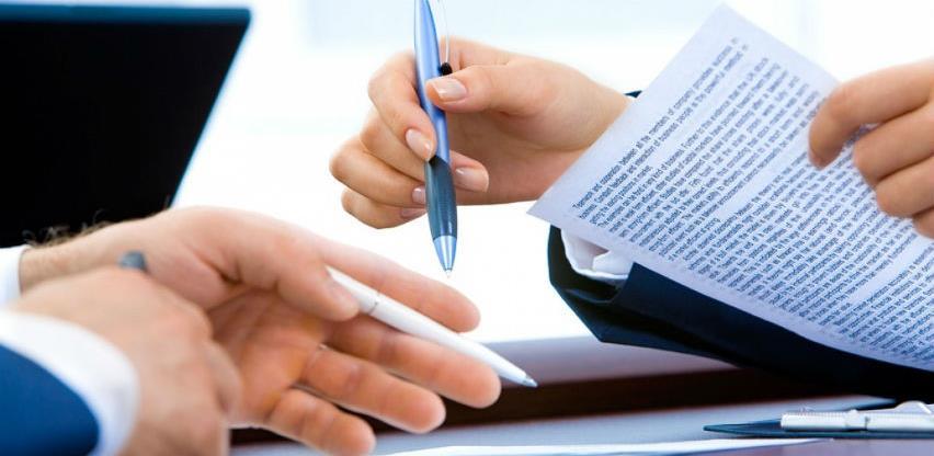 Sve javne nabavke Općina Centar provodi u skladu sa zakonom