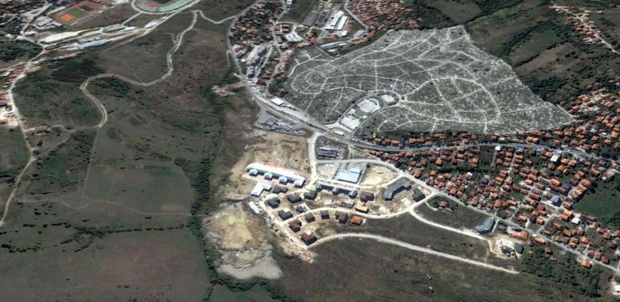 Prva transverzala: Projekat vrijedan 12 mil. KM čeka odobrenje za građenje