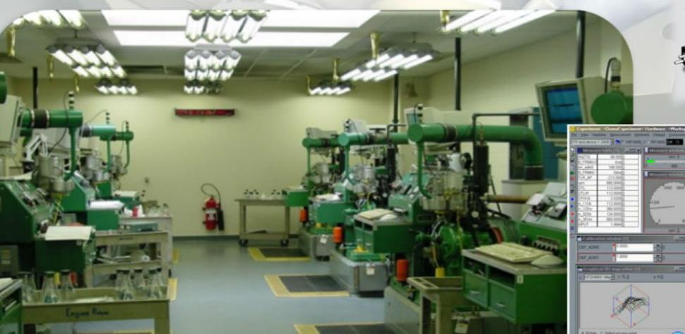Fakultet strojarstva dobija Laboratorij za automobilsku mehatroniku