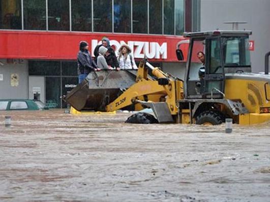 Iskustva Njemačke korisna za revitalizaciju bh. privrede nakon poplava
