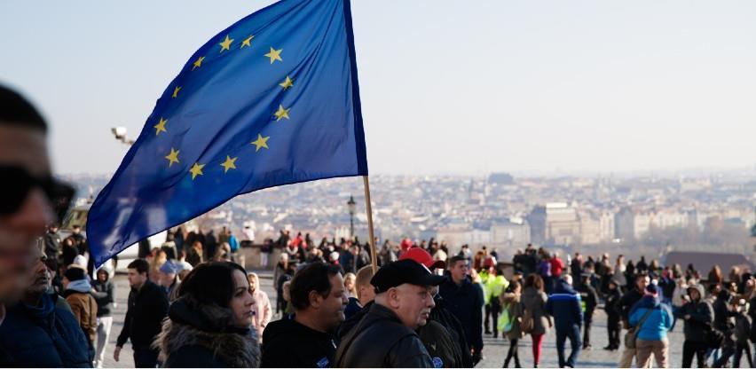Za ulazak Evropljana u Veliku Britaniju od danas potreban pasoš