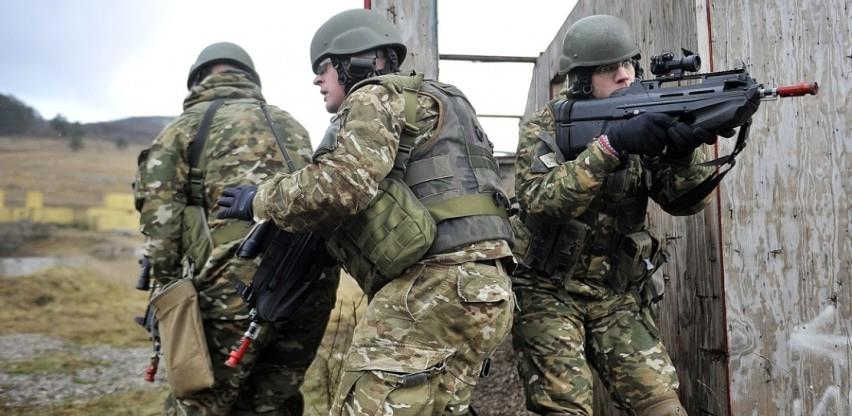 Zemlje regije jačaju vojne kapacitete, BiH bez jasne strategije