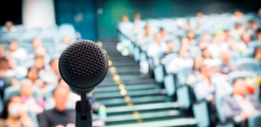 Radionica: Javni nastup i govor pred publikom