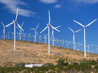 U prošloj godini u EU postavljeno manje vjetroturbina