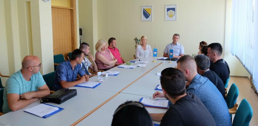 Općina Novi Grad finansijski podržala 35 novih poduzetnika
