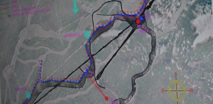 Ljubitelji skijanja naredne sezone moći će isprobati nove ski-žičare na Bjelašnici.