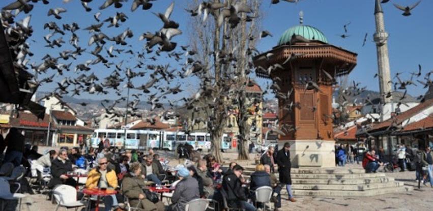 Turistička zajednica KS: Pad turizma za 80%