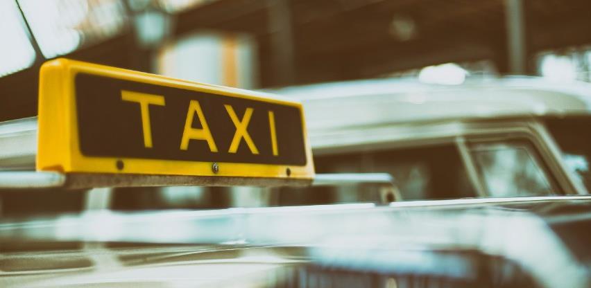 Sarajevo uskoro dobija taksi vozila za osobe s invaliditetom
