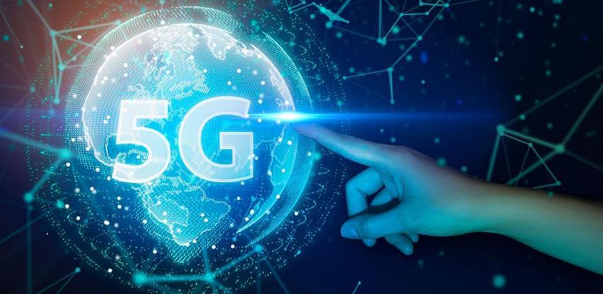 BH Telecom kao lider u telekomunikacijama završio testiranje 5G mreže