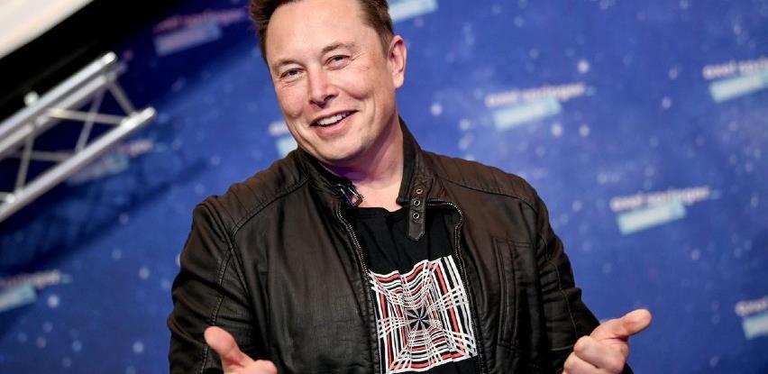 Elon Musk najbogatija osoba na svijetu