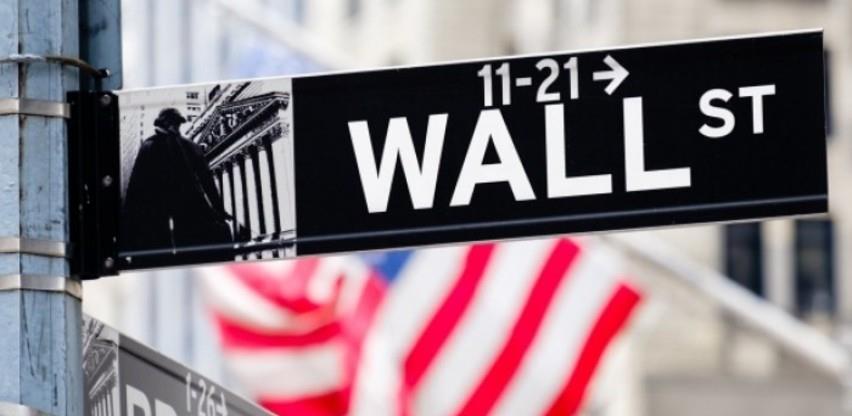 Wall Street pao nakon snažnog rasta posljednjih dana