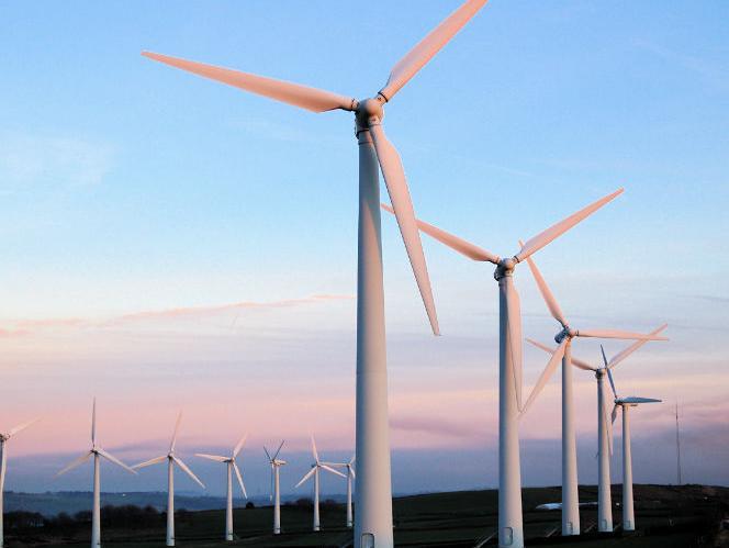 EWEA smanjila očekivanja za vjetar
