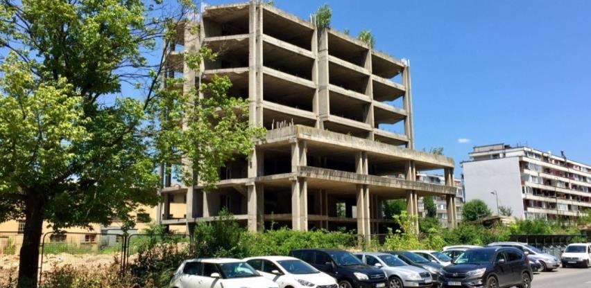 Katica: Još se ne zna kada će se početi graditi nova zgrada MUP-a KS